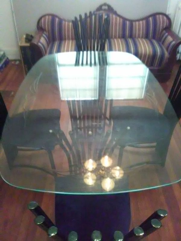 Dining Room Set Furniture In Richmond VA