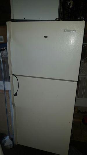 Fullsize fridge