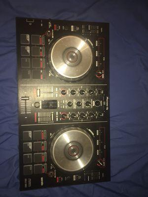 DDj-SB2 Mixer