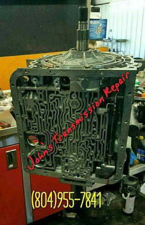 John's Transmission Repair (GM ONLY)