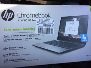 Brand New ChromeBook