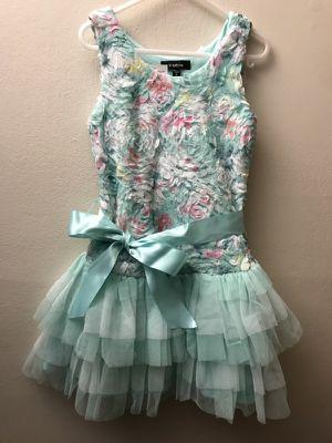 New Zunie girls Dress Size 6