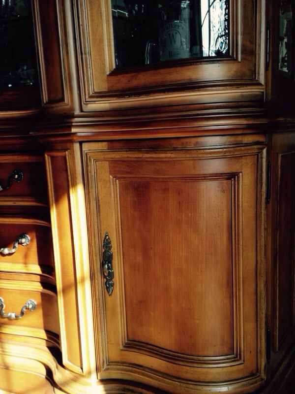 Bernhardt China Cabinet Furniture in Naperville IL