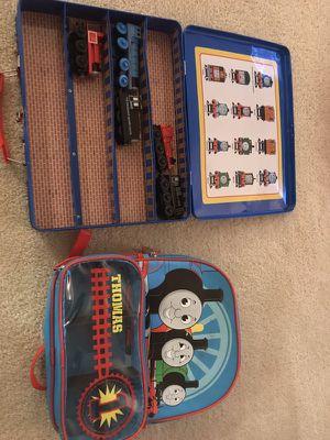Thomas Train Traveling set