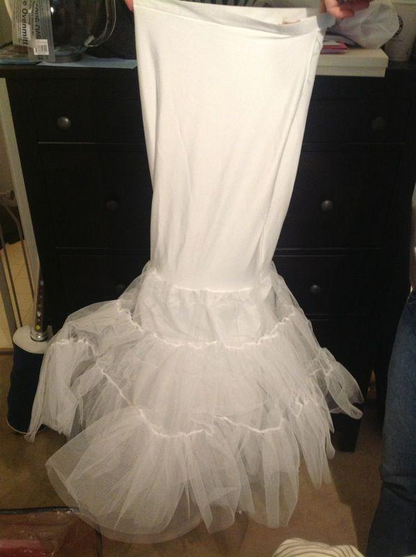 Wedding Dress Petticoat Clothing Amp Shoes In Kirkland WA