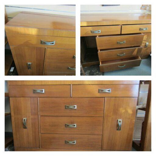 Mid century modern sideboard furniture in olympia wa for Furniture kennewick wa