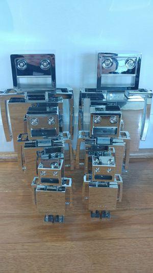 Decoration Robots (Hugo Boss) 6-pieces