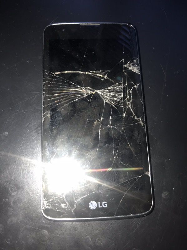 LG Ms330 Metro PCs service
