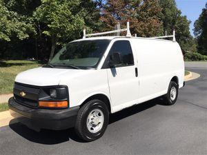2005 Chevrolet Express 2500 Cargo Van 120,000 Miles