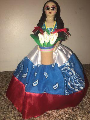 Muñecas Mexicanas...