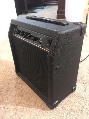 Guitar amp best offer