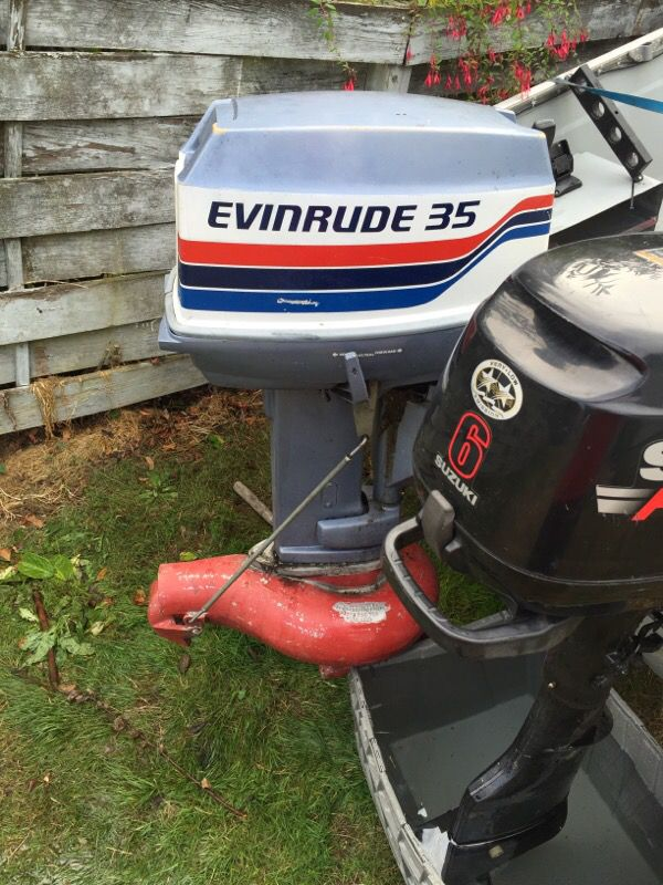 35 h p 77 evinrude jet pump boats marine in tacoma wa for Evinrude outboard jet motors for sale