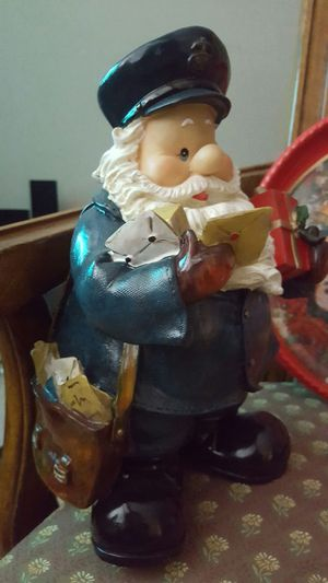 Santa Claus,very good condition.