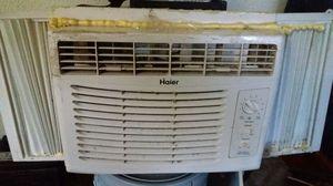 Haier window a/c air conditioner