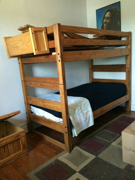 Bunk bed system THIS END UP Furniture in New York NY ferUp