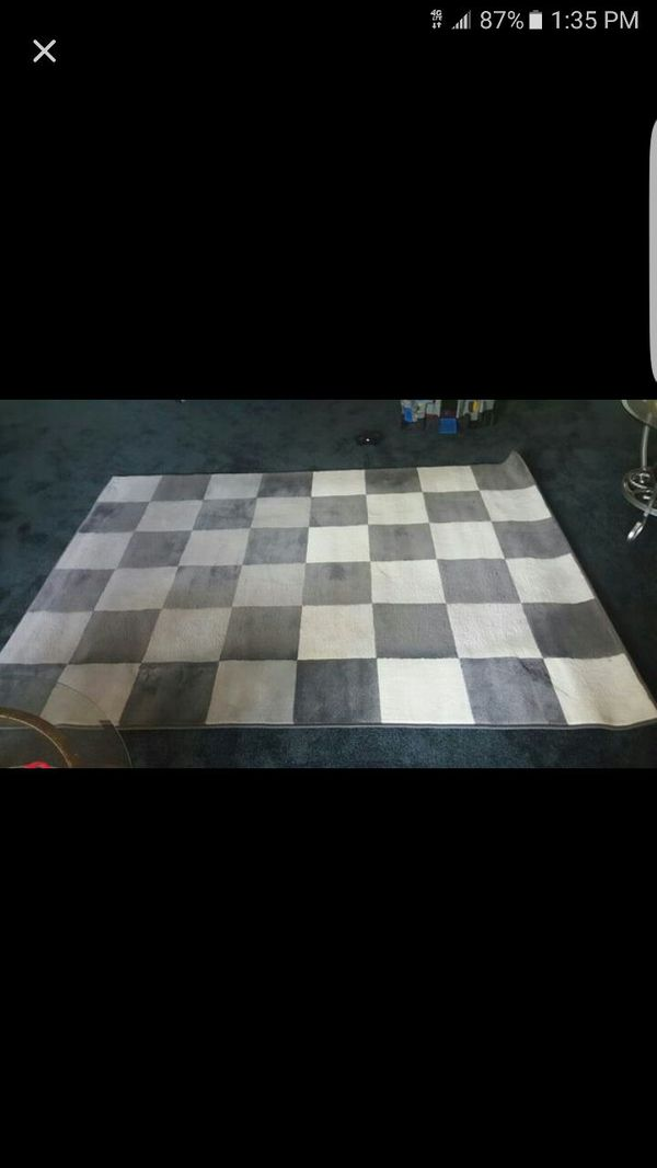 8x5 Area Rug Household In Shoreline Wa Offerup