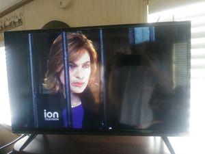 32in visio flat screen smart tv