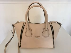 Like New GUESS Tote!!