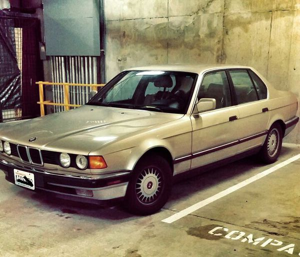 Bmw 735i Cars Amp Trucks In Seattle Wa Offerup