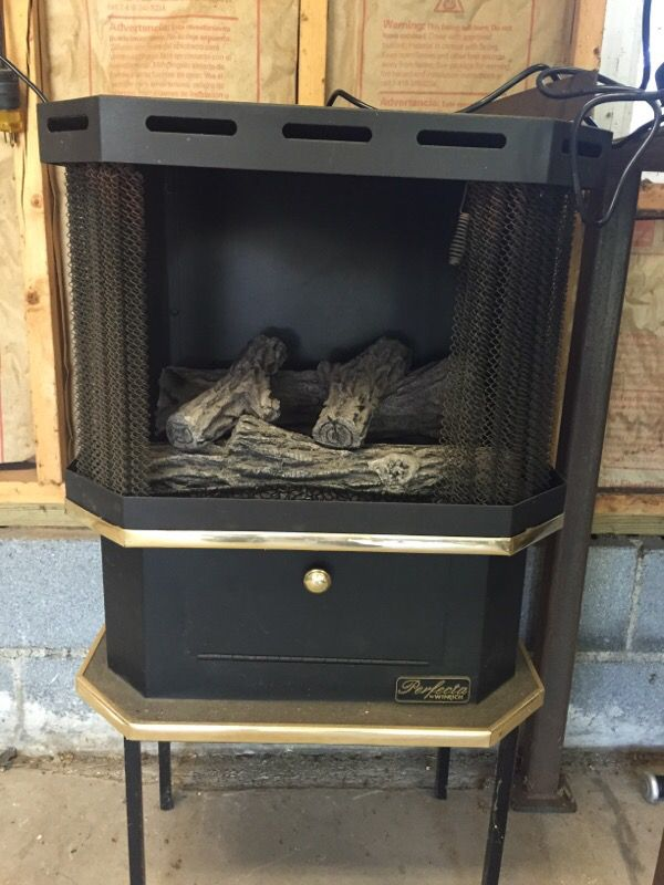 Perfecta gas fireplace (General) in Auburn, PA - OfferUp