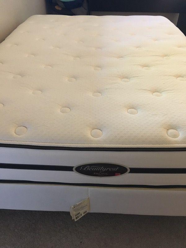 simmons queen box spring. simmons beautyrest queen mattress box spring n
