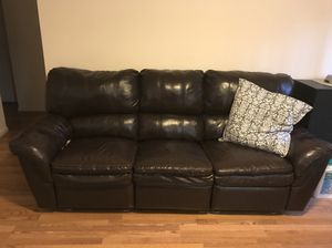 Free couch and lots of home stuff