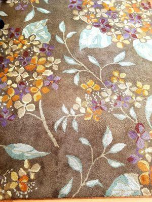 Carpets room
