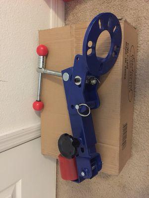 Eastwood Fender roller tool.