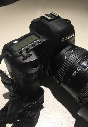 Canon 5D Mark II body only. Excl condition