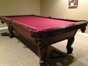 7 Ft Amf Playmaster Pool Table General In Mesa Az