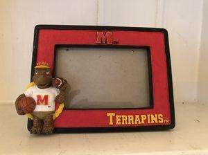 University of Maryland Terp frame