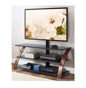 """Brand new whalen 3in1 tv stand up to 65"""" Tv's"""