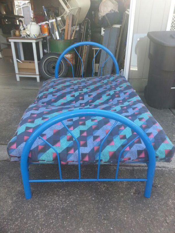 Kids Single bed (Furniture) in Longview, WA - OfferUp