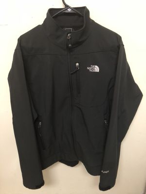 The North Face black color Mens size M.