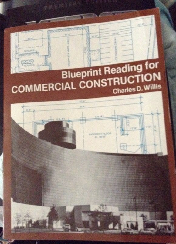 Blueprint reading for commercial construction books magazines in blueprint reading for commercial construction malvernweather Image collections