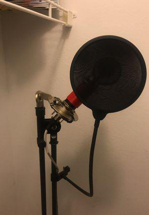 Full Home Music Recording Studio