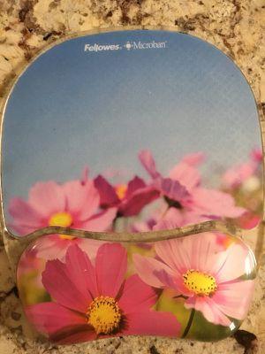 Decorative Gel Mouse Pad w/ Microban