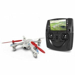 Hunan x4 quadcopter drone