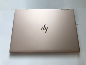 **LATEST EDITION** HP SPECTRE X360 2 IN 1 TOUCHSCREEN LAPTOP