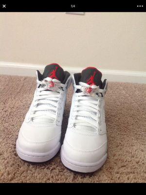 Jordan 5 below retail price