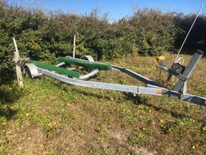 Venture boat trailer REDUCED!!