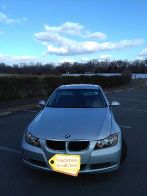 !!!! WAOO A MUST SEE 2007 328I BMW !!!!