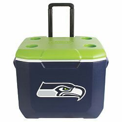 Coleman Seattle Seahawks Cooler Never Used