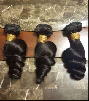 Body wave virgin hair bundle extensions beauty health in chesapeake va 182022 loose wave virgin hair extensions bundles pmusecretfo Image collections