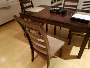Best 10 New And Used Dining Tables For Sale In Visalia CA