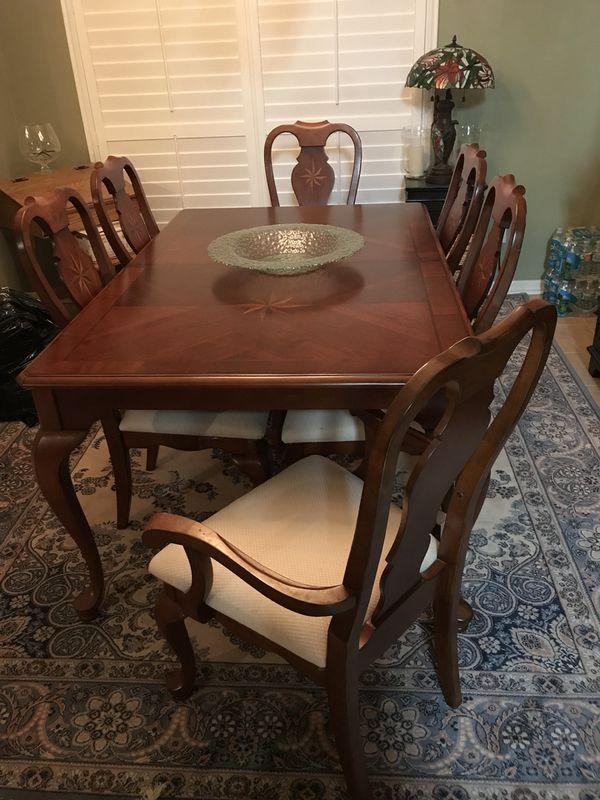 Dining Room Table Furniture In Jacksonville FL