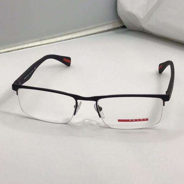 Brand New Men\'s PRADA Eyeglasses Frame (Jewelry & Accessories) in ...