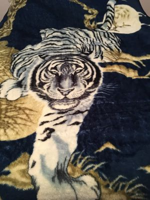 MINK TWIN Blanket