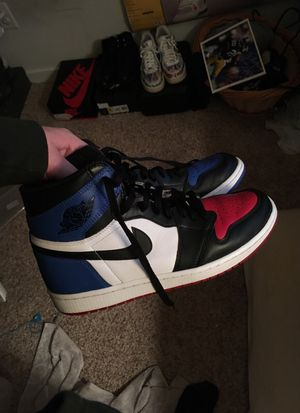 Top 3 1 size 9.5