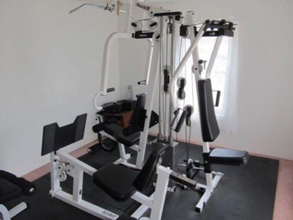 Tuff Stuff Muscle III Home Gym Sports Outdoors in Santa Clarita